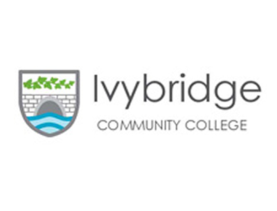 ivybridge community college logo