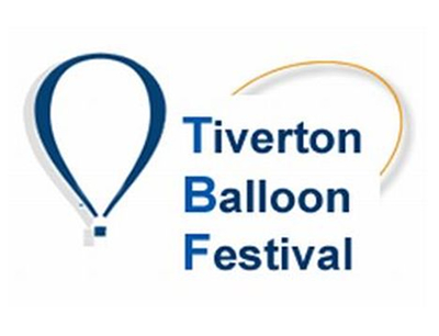 tiverton balloon festival