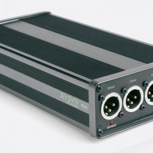 tecpro ps751 power supply rental
