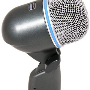 shure beta 52 microphone hire