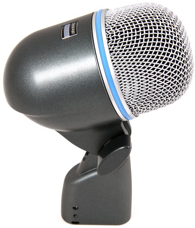 shure beta 52 microphone hire
