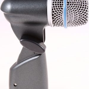shure beta 56a microphone rental