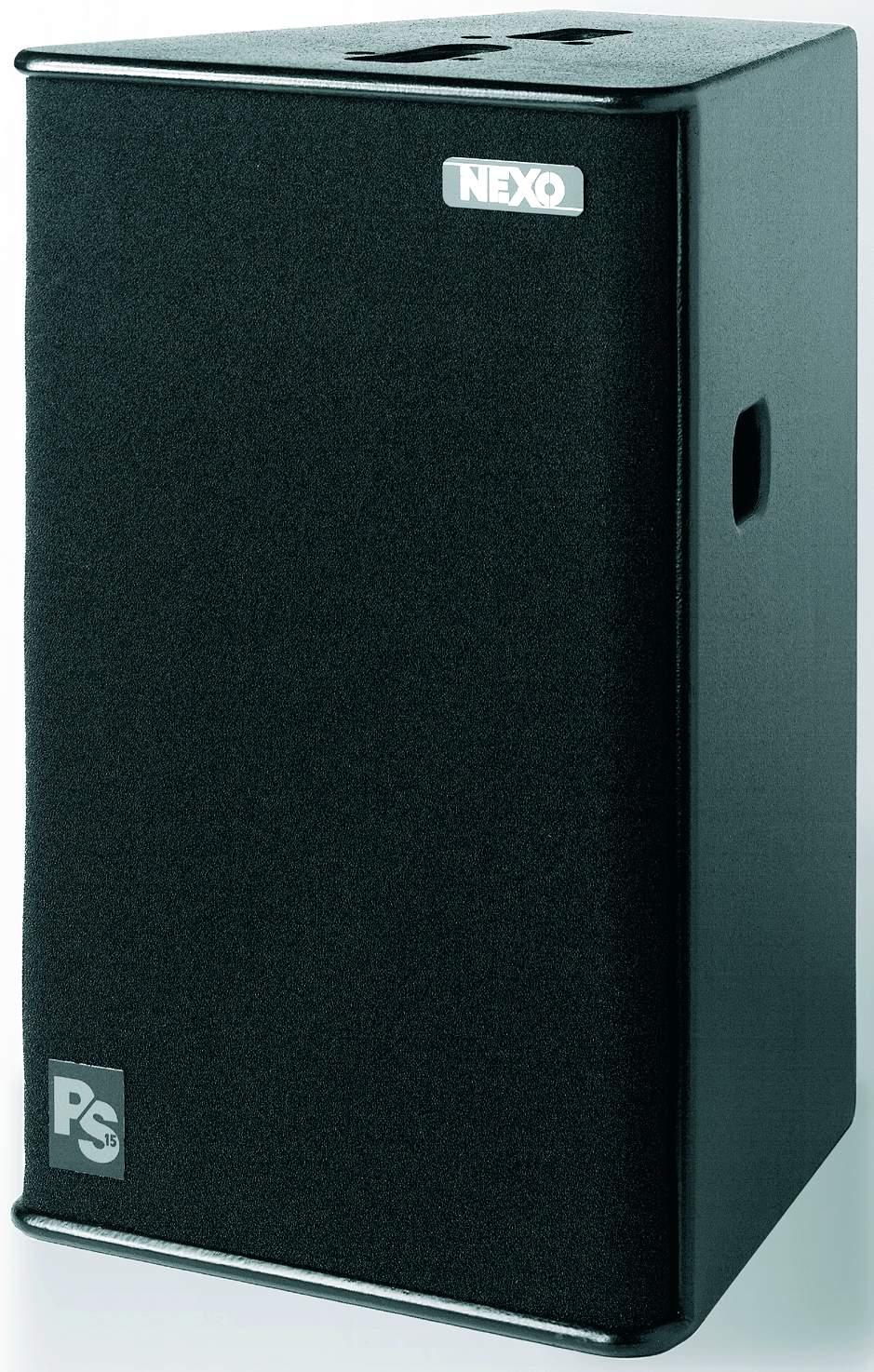 Nexo PS15 Loudspeaker