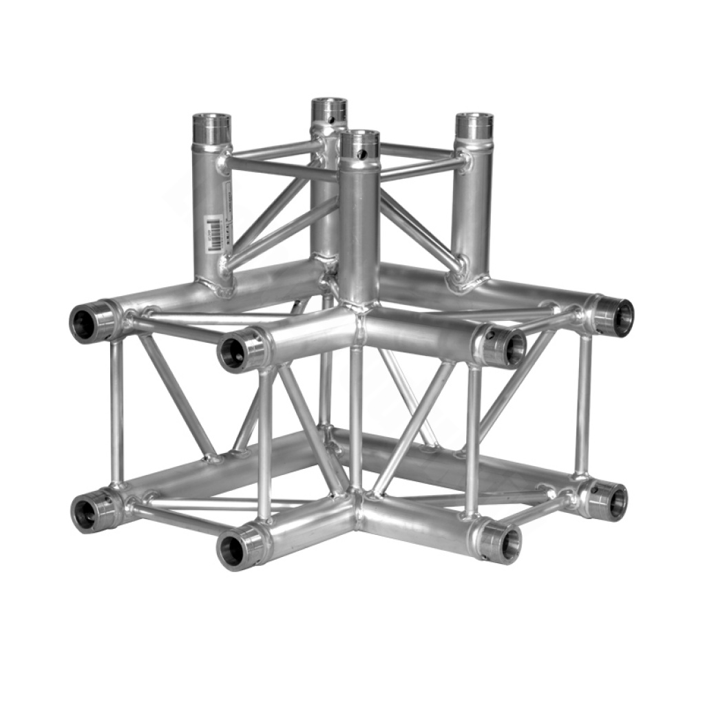prolyte h30v corner truss equipment