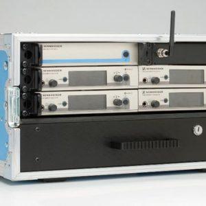 sennheiser radio system