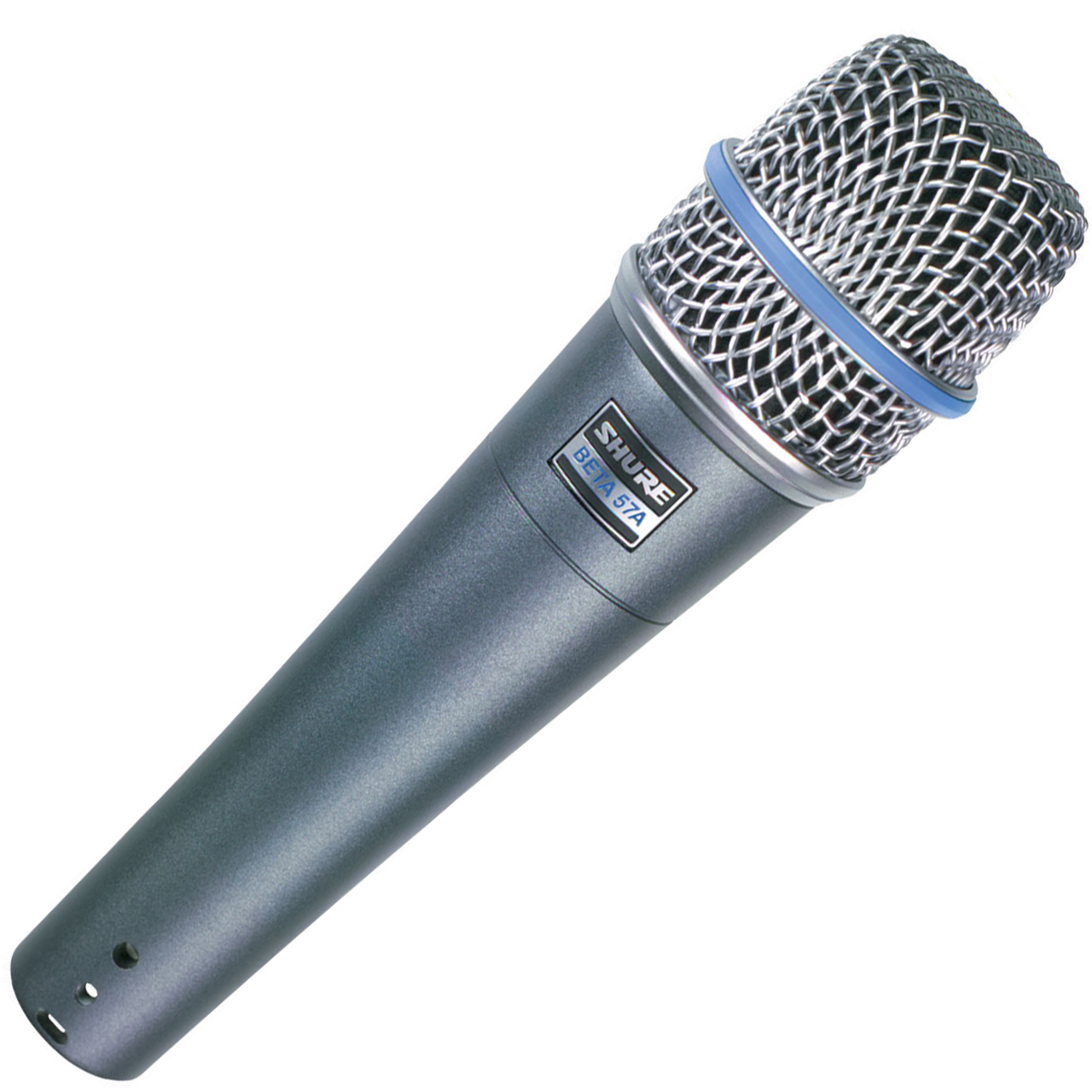 shure beta 57a microphone rental uk