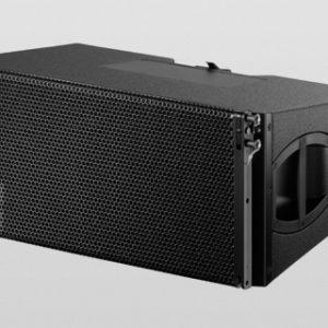 v8 loudspeaker