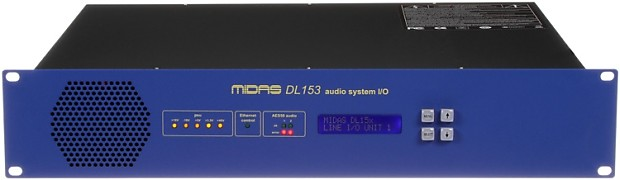 Midas Audio System DL153